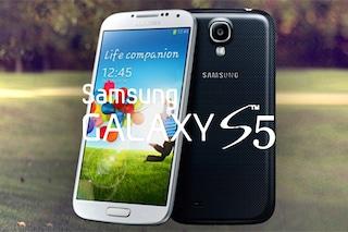Samsung Galaxy S5, oculatezza nell'acquisto
