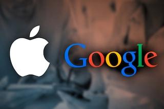 Google ha pagato 1 mld di dollari ad Apple per essere il motore di ricerca dell'iPhone