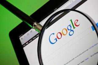 Google mette online il modulo per garantire il diritto all'oblio