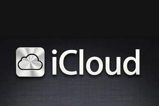 Apple, iCloud introduce l'opzione da 2 TB di spazio d'archiviazione
