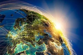 "Facebook: ""Online 3 miliardi di persone, ma l'adozione di internet rallenta"""