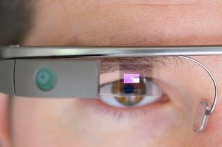 Google Glass, arriva l'applicazione in grado di rubare i PIN del Bancomat