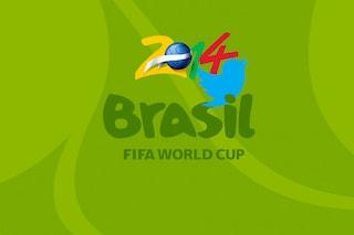 I Mondiali di Calcio 2014 sono su Twitter