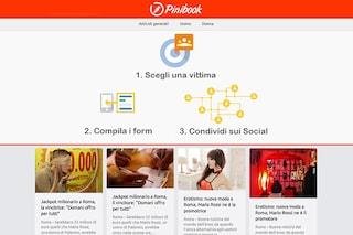 Pinibook, come creare gli articoli la bufala che hanno invaso Facebook e Twitter [VIDEOGUIDA]