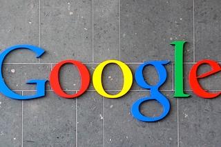 Google permetterà ai dipendenti di lavorare in smart working fino 10 gennaio 2022