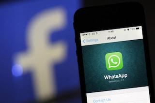 L'UE vuole vederci chiaro nell'affare Facebook-WhatsApp