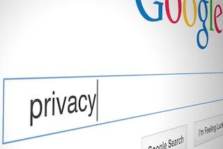 Il Garante Privacy chiede a Google più tutele e garanzie per gli utenti
