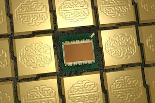 Samsung e IBM assieme per la produzione del chip in grado di imitare il cervello umano