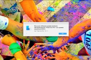 Mac OS X 10.10 Yosemite, come avviare Final Cut e le applicazioni non compatibili [VIDEOGUIDA]