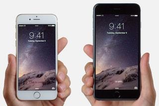 iPhone 6 vs. iPhone 6 Plus: quale scegliere? [VIDEO]