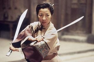 Netflix farà La tigre e il dragone 2 e cambia tutto: in sala e online insieme