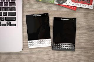 Microsoft è interessata ad acquisire BlackBerry