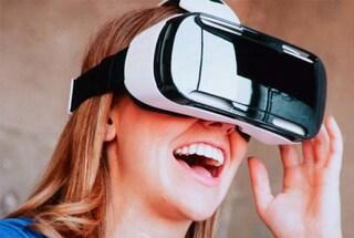 Gear VR, tutti i dettagli del visore per la realtà virtuale di Samsung