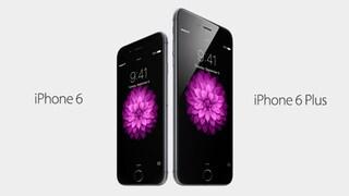 iPhone 6 ed iPhone 6 Plus sono ufficiali: tutte le caratteristiche dei due nuovi smartphone Apple