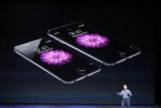 Apple, svelata la possibile data di presentazione dei nuovi iPhone 6S e 6S Plus