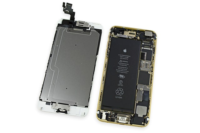 costi di produzione iphone