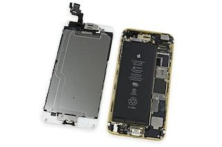 I costi di produzione dell'iPhone 6 e dell'iPhone 6 Plus