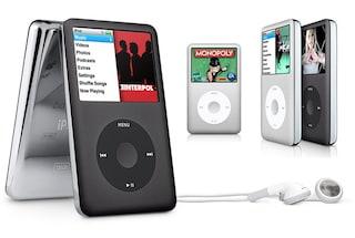 I primi iPod valgono una fortuna: fino a 20 mila dollari su eBay