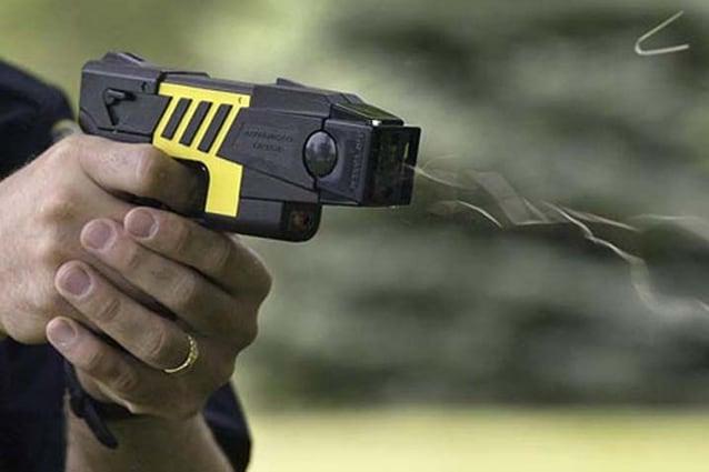 Schema Elettrico Taser : Pistola elettrica taser cos è e come funziona la nuova pistola