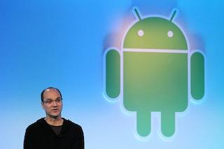 Scandalo molestie in Google: per il New York Times è coinvolto anche il creatore di Android