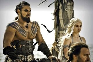 Game of Thrones, un'applicazione per iPhone ci insegna a parlare la lingua dei Dothraki