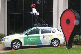 Così Google Street View mette in contatto gli utenti con i parenti deceduti