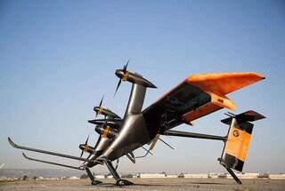 Google, le turbine volanti sono il futuro dell'energia eolica