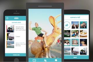 Microsoft Xim, la nuova applicazione per condividere foto su smartphone [VIDEO]