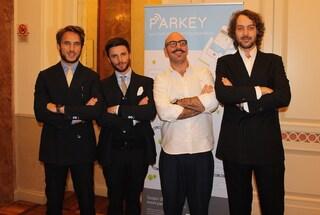 Parkey, l'applicazione per cercare, prenotare e pagare il parcheggio dal proprio smartphone