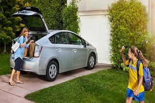 Shuddle, il servizio di car-sharing per bambini che sfida Uber