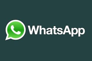 WhatsApp, perdita da 138 milioni di dollari nel 2013