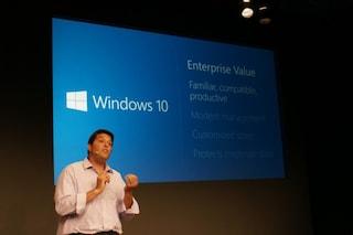 """Windows 10, Microsoft conferma: """"Sarà l'ultimo Windows"""""""