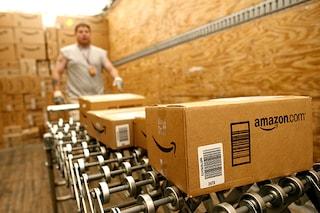 Amazon ha iniziato ad assumere militari per supervisionare i dipendenti