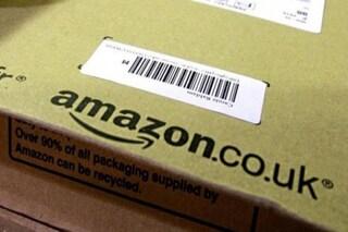 Amazon, nuovo servizio di consegna rapida: i pacchi si ritirano in edicola