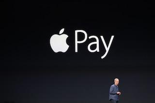 Apple Pay, svelata la data di uscita nei negozi USA