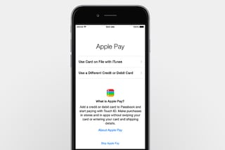 Apple Pay su iOS 8.1 beta 2, foto e dettagli scoperti da uno sviluppatore