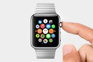 Apple Watch, ecco perché l'orologio di Apple non si chiama iWatch