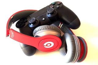 Come utilizzare le Beats o qualsiasi altra cuffia e auricolare con la PS4 [VIDEOGUIDA]