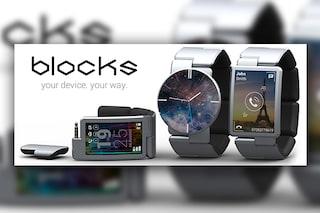 Intervista a Omar Al Fakir, designer di Blocks, lo smartwatch modulare [VIDEO]
