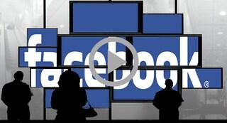 Facebook supera YouTube per numero di visualizzazioni video