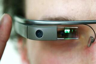 Dipendenza da Google Glass, diagnosticato primo caso in USA