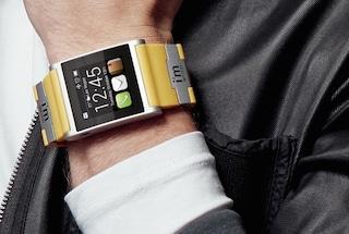 """I'm Watch, lo smartwatch italiano di Ennio Dorris esce dal mercato: """"Troppa concorrenza"""""""