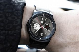 Smartwatch, nel 2014 sono stati venduti 720 mila dispositivi dotati di Android Wear