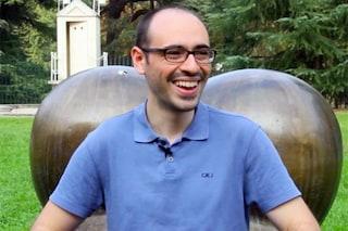 """Salvatore Aranzulla: """"Basta Web, il mio futuro è la pasticceria"""""""