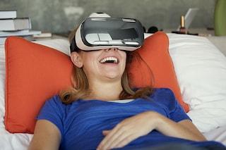 Galaxy Note 7, Oculus rimuove il supporto per il visore per la realtà virtuale Gear VR