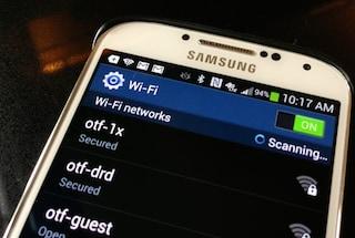Samsung introduce il WiFi 802.11ad: in arrivo connessioni a 60GHz con velocità di 4.6 Gbps