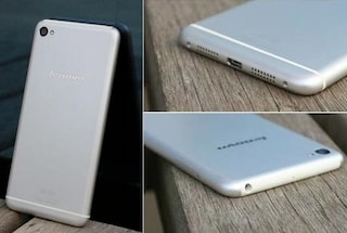 Sisley, il nuovo smartphone di Lenovo ispirato all'iPhone 6