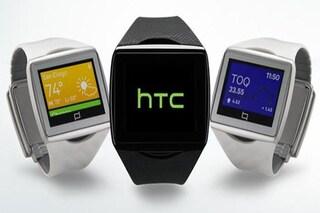 Smartwatch HTC, la data di uscita rimandata al 2015