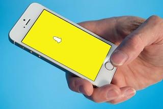 Snapchat, in arrivo la pubblicità per generare introiti