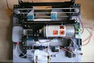 This Tape Will Self Destruct, una stampante in grado di creare documenti che si autodistruggono